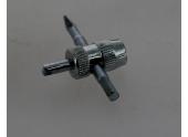Démonte obus extracteur de valves Tubless 9207003