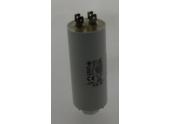 Condensateur électrique 30µF 40x92mm 2402497