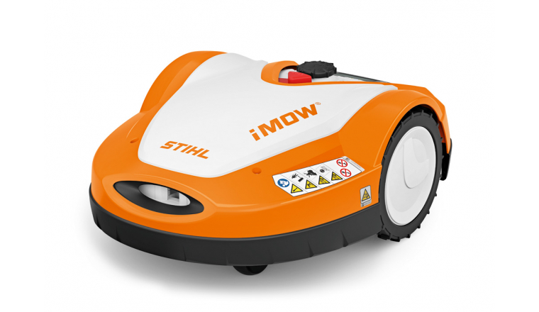 Robot IMOW RMI 632 PC 4000m2 Stihl