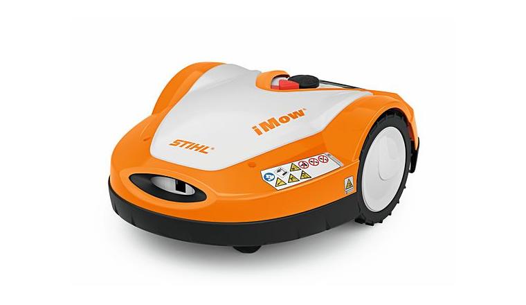 Robot de Tonte Imow RMI 632 - 3000 m² - Stihl