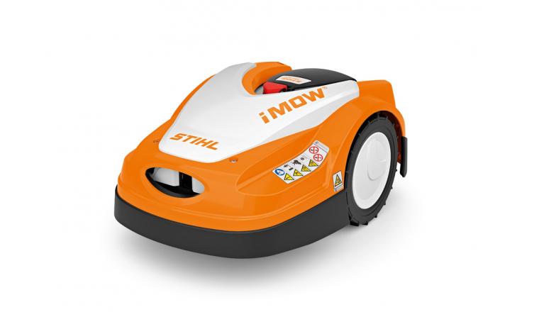 Robot de Tonte Imow RMI 422 - 500 m² - Stihl