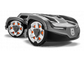 Robot de Tonte Automower 435X AWD - 2500 m² - Husqvarna