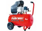 Compresseur T856 Monocylindre - 50L - 8 bar - Prodif
