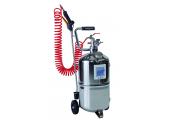 Pulvérisateur pneumatique Inox 304 24L - Ref 07784000 - ALGI
