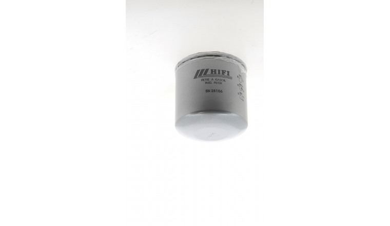 Filtre à carburant SN 25106 Hifi Filter