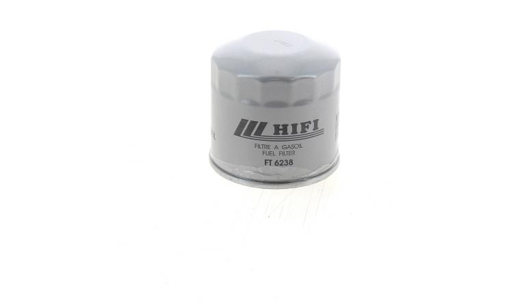Filtre à carburant FT 6238 Hifi Filter