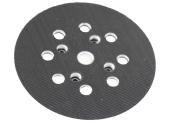 Plateau velcro pour ponceuse Bosch PEX 400 AE / 420 AE New et  PEX 300 AE