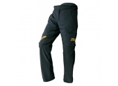 V tements de b cheron pantalon gants casque - Pantalon de bucheron ...