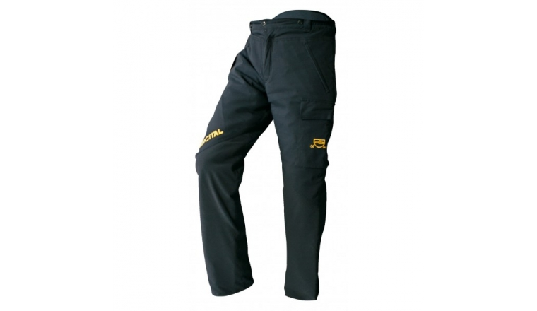 Pantalon b cheron sp cial lagueur everest - Pantalon de bucheron ...