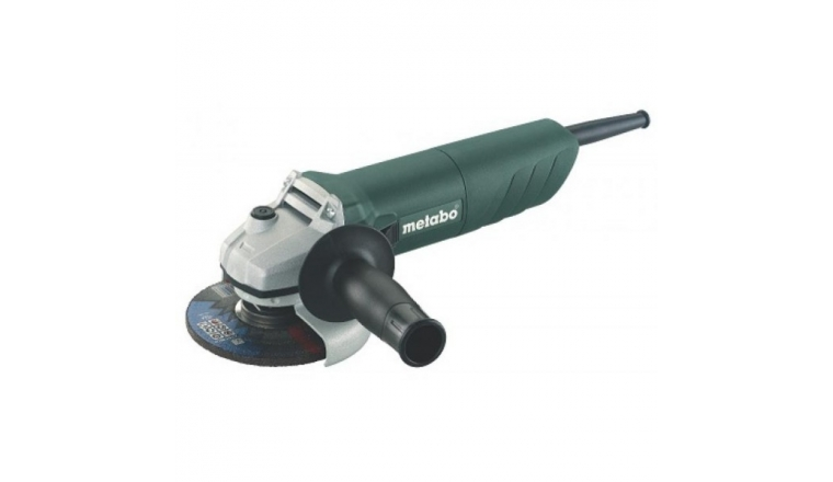 Meuleuse d\'angle W1080 - 1080W METABO