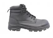 Chaussure de sécurité Coverguard S3 cuir noir - du 40 au 45