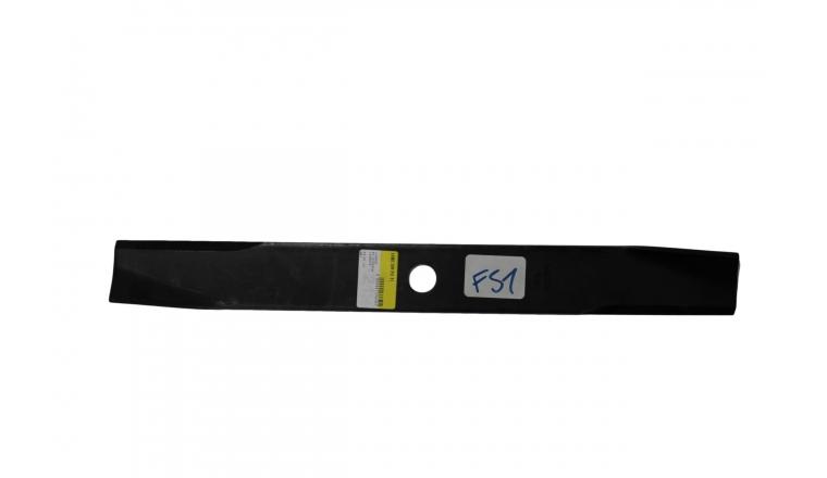 Lame adaptable 52 cm pour tondeuse Kubota - Réf origine Kubota 76540-34330