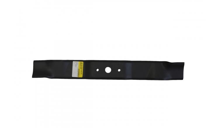 Lame mulching 46 cm pour tondeuse Castelgarden et Honda - Ref 81004346/3