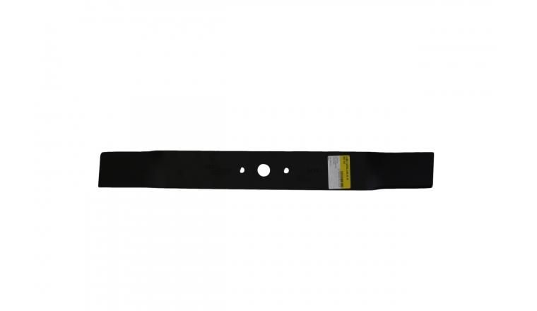 Lame 50 cm - adaptable pour Castelgarden 81004126 et 81004381