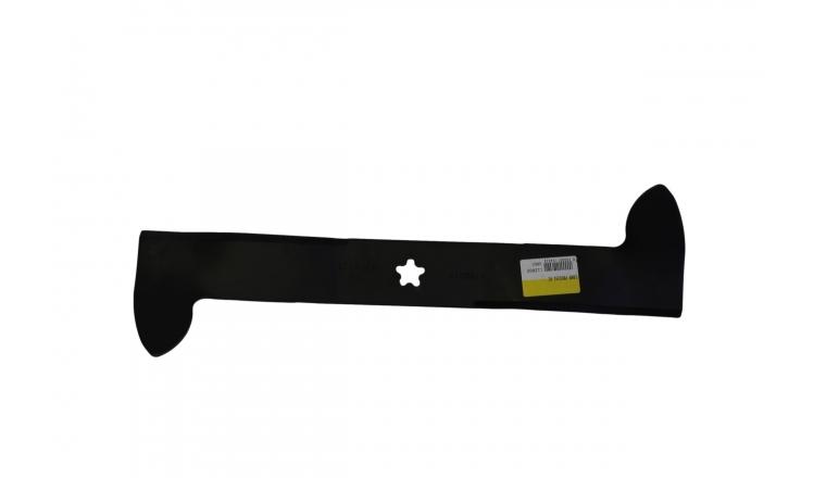 Lame 46 cm pour autoportée adaptable sur réf 165560 et 170037