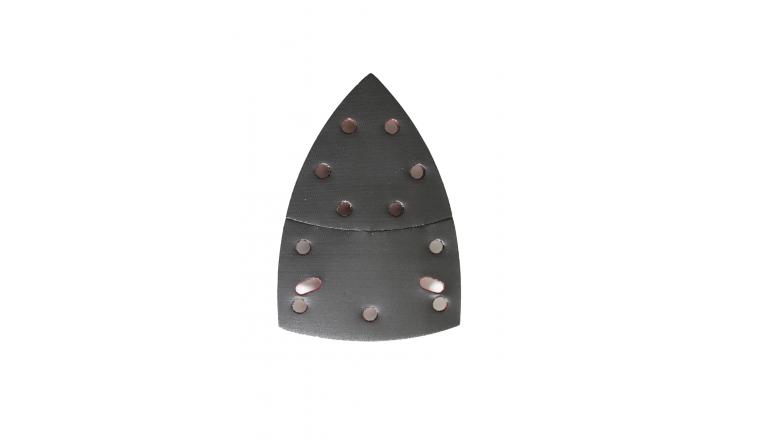 Plateau de ponçage complet pour ponceuse Bosch VENTARO / PSM160
