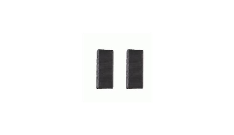 Bosch 2610391290 - Charbons pour ponceuse Bosch PEX 220 A