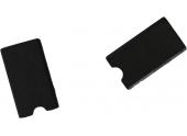 Bosch 2609000246 - Jeu de charbons pour Ponceuse Bosch PEX 400