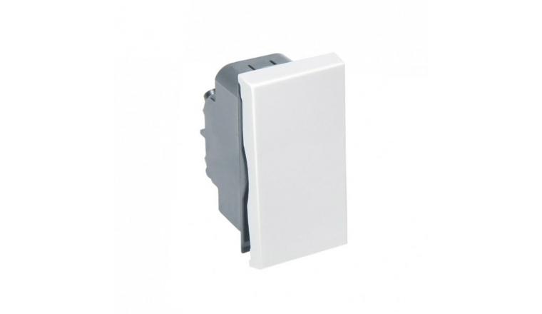 Mécanisme demi interrupteur va-et-vient CASUAL - Debflex 742204