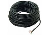 Câble électrique remorque 7x1.5 - le métre