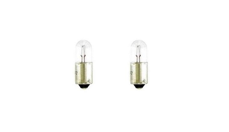 Ampoule témoin 12V 24 V 4 W