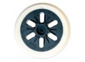 Plateau dur pour ponceuse Bosch GEX 150 AC/Turbo - Bosch 2608601116