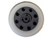 Plateau extra-souple pour ponceuse Bosch GEX 125 A/AC et GEX 12A/AE - Bosch 2608601117