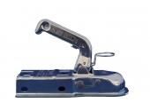 Boitier d'attelage pour Carré 60 - Fixation verticale / horizontale