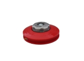 Tête nylon + Adaptateur Femelle M10x1,00 pour Débroussailleuse STIHL