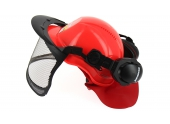 Casque forestier professionnel Jonsered