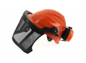 Casque forestier 2506FW