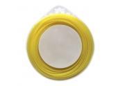 Fil nylon pour débroussailleuse 15M - plusieurs diamètres possibles