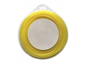 Fil nylon hélicoïdal pour débroussailleuse en blister grand format - 46M à 86M