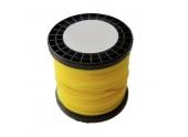 Fil nylon pour débroussailleuse en bobine