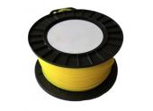 Fil nylon pour débroussailleuse en grosse bobine