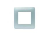 Plaque de finition simple alu CASUAL - Debflex 742021