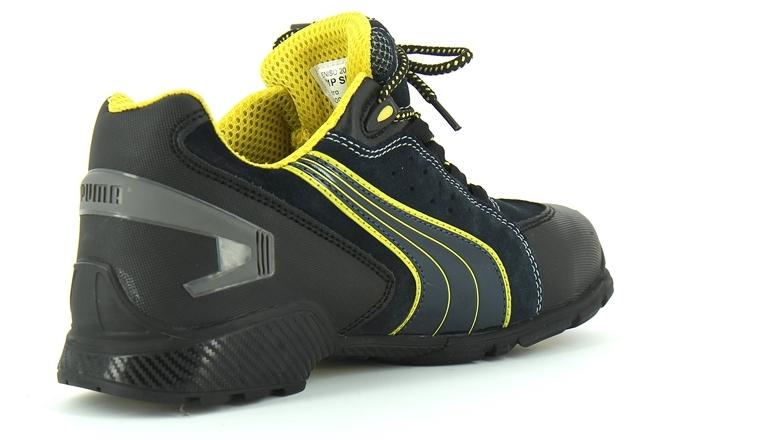 Chaussure Puma De Sécurité Qwxawrtp Rio Basse oCeWQdrxB