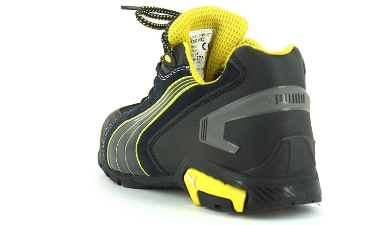 Chaussures Puma Basse