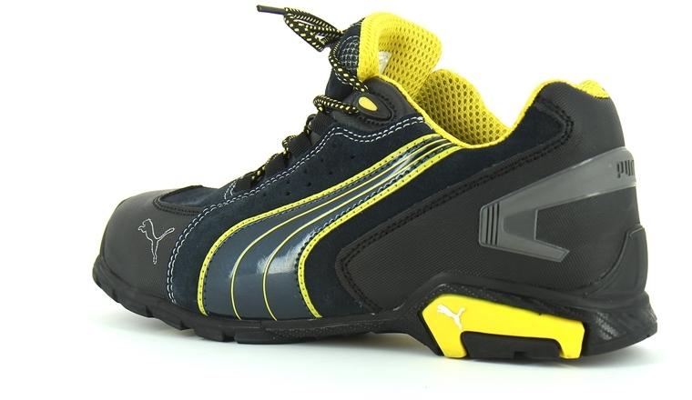 grande vente 89279 ea1ee Chaussure de sécurité basse RIO Puma