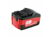 Batterie 18V 4.0Ah Li-Ion Metabo 6.25527