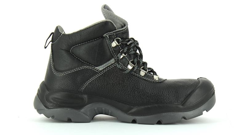 Chaussure de sécurité haute SAULT Delta Plus