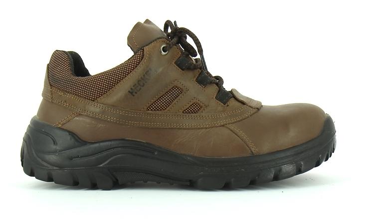 Chaussure de sécurité basse FOCUS 500 Uvex