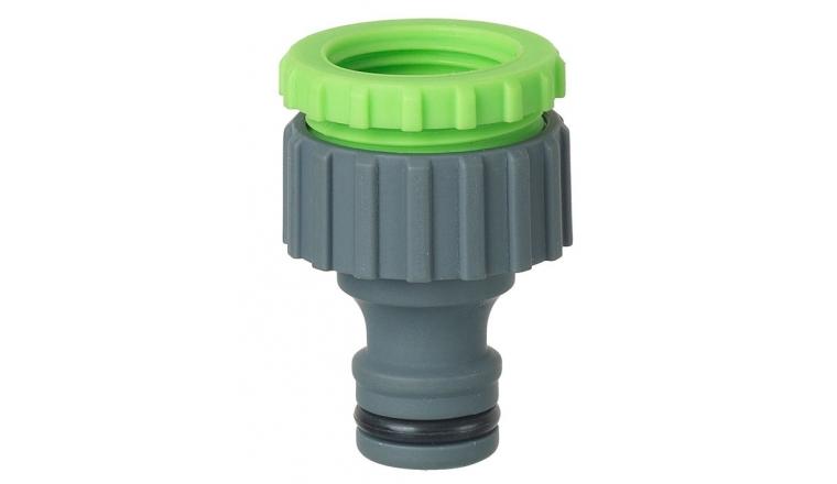Nez de robinet pour robinet 15x21 - 1/2\