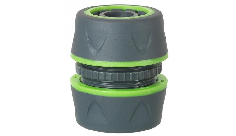 Raccord r parateur tuyau arrosage 19mm for Tuyau d arrosage pour jardin