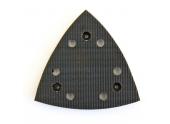 Plateau velcro triangulaire pour ponceuse SKIL 7110 et 7115 - 2610392652