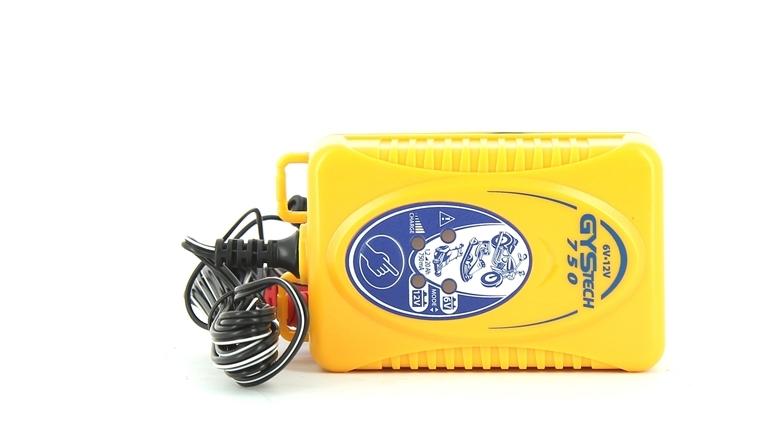 Chargeur de batterie GYSTECH 750 Gys