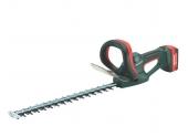 Taille-Haies sans-fil Metabo AHS36V 53cm - 1 batterie 1,5Ah
