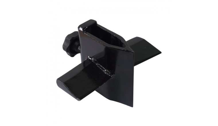 coin en croix pour fendeuse scheppach hl1010. Black Bedroom Furniture Sets. Home Design Ideas