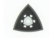 Plateau de ponçage pour multifonction Bosch AVZ 93 G - Bosch 2608000493