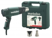 Pistolet à air chaud 1600W METABO H16-500